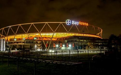 BayArena (Foto: Bayer 04)