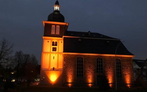 ev. Kirche Bergisch-Neukirchen