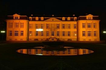 Schloss Morsbroich (Foto: Erik Butterbrodt)